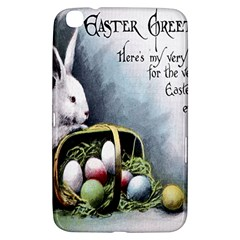 Victorian Easter  Samsung Galaxy Tab 3 (8 ) T3100 Hardshell Case