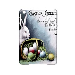 Victorian Easter  Apple iPad Mini 2 Hardshell Case