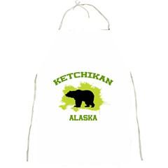 Ketchikan  Ak Apron