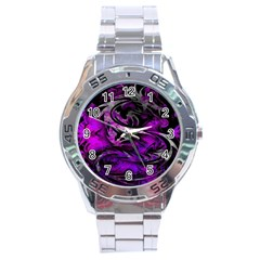 21333 Stainless Steel Watch