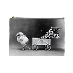 Victorian Easter Cosmetic Bag (Large)
