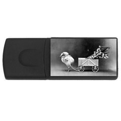 Victorian Easter 4GB USB Flash Drive (Rectangle)