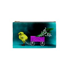 Victorian Easter Cosmetic Bag (Small)