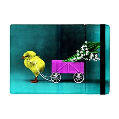 Victorian Easter Apple iPad Mini Flip Case