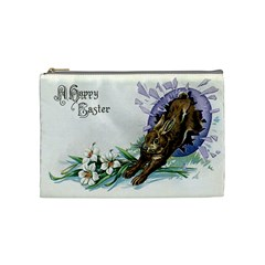 Victorian Easter Cosmetic Bag (Medium)