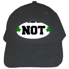Paddynotpatty Black Baseball Cap