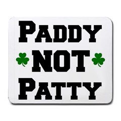 Paddynotpatty Large Mouse Pad (Rectangle)