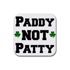 Paddynotpatty Drink Coasters 4 Pack (Square)