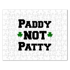Paddynotpatty Jigsaw Puzzle (Rectangle)