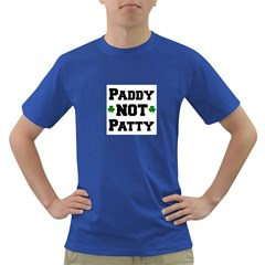 Paddynotpatty Men s T Shirt (colored)