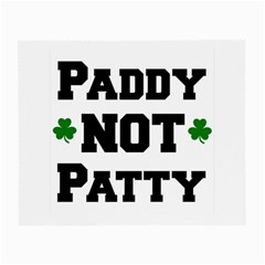 Paddynotpatty Glasses Cloth (Small, Two Sided)