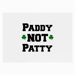 Paddynotpatty Glasses Cloth (Large, Two Sided)