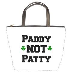 Paddynotpatty Bucket Handbag