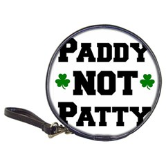 Paddynotpatty CD Wallet