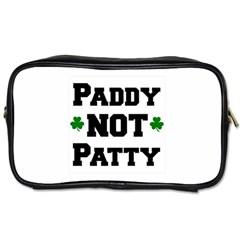 Paddynotpatty Travel Toiletry Bag (Two Sides)