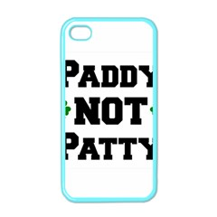 Paddynotpatty Apple Iphone 4 Case (color)