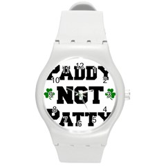 Paddynotpatty Plastic Sport Watch (medium)