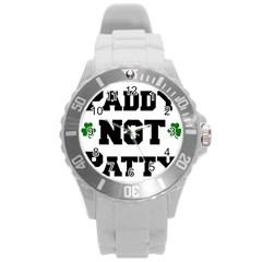 Paddynotpatty Plastic Sport Watch (large)