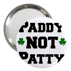 Paddynotpatty 3  Handbag Mirror