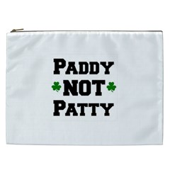 Paddynotpatty Cosmetic Bag (XXL)
