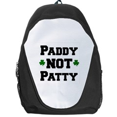 Paddynotpatty Backpack Bag