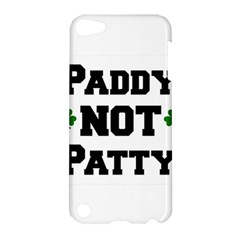 Paddynotpatty Apple Ipod Touch 5 Hardshell Case