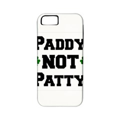 Paddynotpatty Apple iPhone 5 Classic Hardshell Case (PC+Silicone)