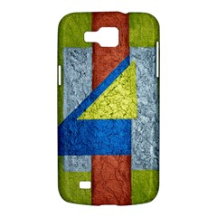 Abstract Samsung Galaxy Premier I9260 Hardshell Case