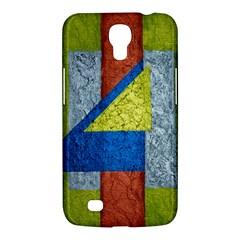 Abstract Samsung Galaxy Mega 6 3  I9200 Hardshell Case