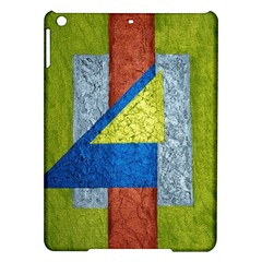 Abstract Apple Ipad Air Hardshell Case
