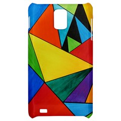 Abstract Samsung Infuse 4G Hardshell Case
