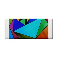 Abstract Hand Towel