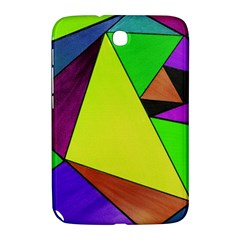 Abstract Samsung Galaxy Note 8.0 N5100 Hardshell Case