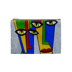 Face Cosmetic Bag (Medium)