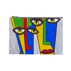 Face Cosmetic Bag (Large)