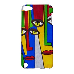 Face Apple iPod Touch 5 Hardshell Case