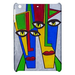 Face Apple iPad Mini Hardshell Case