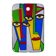 Face Samsung Galaxy Note 8.0 N5100 Hardshell Case