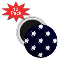 Bursting in Air 1.75  Button Magnet (10 pack)