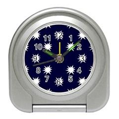 Bursting in Air Desk Alarm Clock