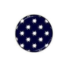 Bursting in Air Golf Ball Marker 4 Pack (for Hat Clip)