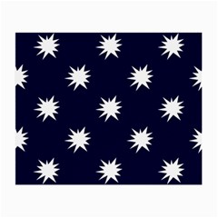 Bursting in Air Glasses Cloth (Small)
