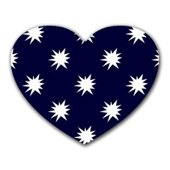 Bursting in Air Mouse Pad (Heart)
