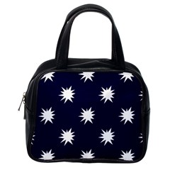 Bursting In Air Classic Handbag (one Side)