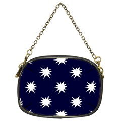 Bursting in Air Chain Purse (One Side)