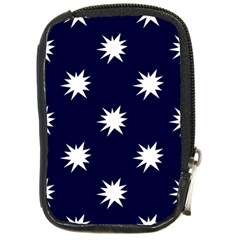 Bursting in Air Compact Camera Leather Case