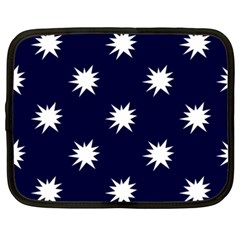 Bursting in Air Netbook Sleeve (XXL)