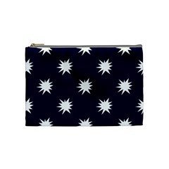 Bursting In Air Cosmetic Bag (medium)