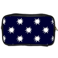 Bursting in Air Travel Toiletry Bag (Two Sides)
