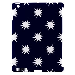 Bursting in Air Apple iPad 3/4 Hardshell Case (Compatible with Smart Cover)
